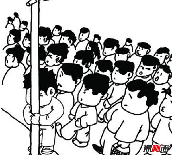 什么地方拥挤?盘点全世界最拥挤的10个地方