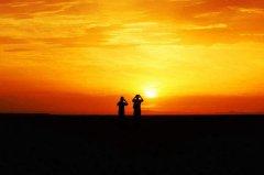 太陽(yang)會發(fa)生(sheng)爆炸嗎(ma)?太陽(yang)燃燒zhang)旰hou)會變成什麼