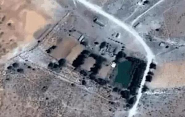 火星发现村庄图片