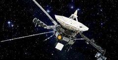 旅行者二号经常传回诡异信息 难道是受到外星人干扰