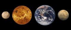 金星大氣層有多厚(hou)?金星沒有磁(ci)場為什麼大氣層這麼厚(hou)