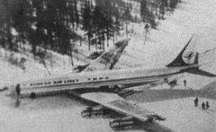 飞机消失35年又飞回来?1990飞机穿越时空事件真相揭秘