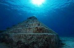 百慕大水下金字塔是不是真的 它的由来至今无从考证