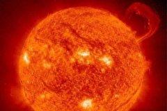 太陽(yang)是(shi)什麼星?太陽(yang)為什麼屬于黃(huang)矮星(表溫度達5770度)