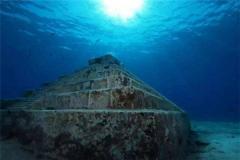 水下金字塔真的有吗 多人怀疑百慕大失踪与其有关
