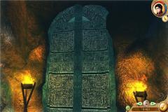 青铜巨门后面是什么 盗墓笔记终极到底是什么