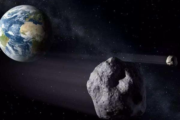 一个小行星最小有多大?直径仅3米(木星的10万分之一)插图(1)