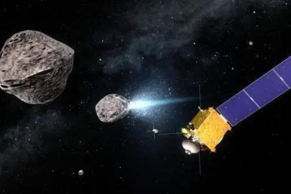 一个小行星最小有多大?直径仅3米(木星的10万分之一)插图