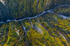 世界上最长的河流峡谷:全长达504.6公里(堪称地球秘境)