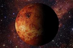 金星云层下隐藏文明?前苏联物理学家发现城市遗迹