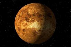 金星上有什么神秘地方?盘点六大金星奇异之处