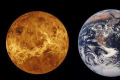 金星真的有文明存在吗?金星上发现大量金字塔建筑