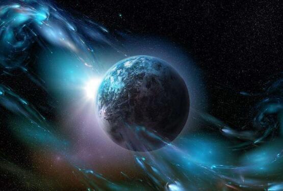宇宙會(hui)不會(hui)是一個(ge)騙局,地(di)球是外星人的監獄(yu)和實(shi)驗(yan)室