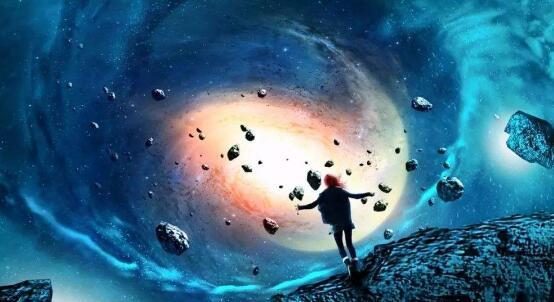 細胞(bao)放大十億(yi)倍視(shi)頻,宇宙是一個(ge)細胞(bao)/太陽系是原子