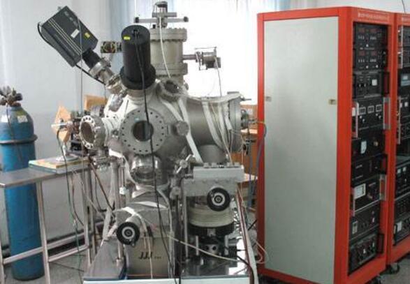 世界最大倍数的显微镜,可以观测原子核内部(10亿倍放大)