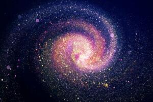 宇宙最大的星系排名,最大的半径200万光年/银河系排第三