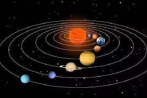 八大行星保护地球,木星保护地球46亿年/避免行星撞击