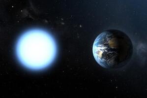 天狼星有多大,天狼星距离地球多远/光要跑8.6年