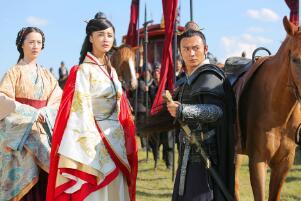 历史上疑似穿越的公主,柔福帝姬失踪/解忧公主保边关数十年