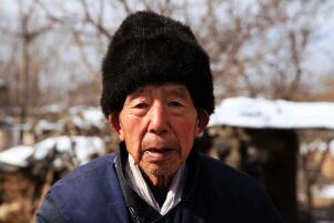 耄耋(mào dié)是指多少岁?老人八、九十岁,得以寿终
