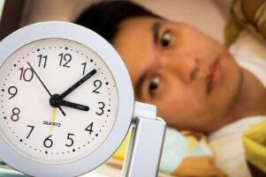 凌晨是几点 凌晨三四点醒要警惕(身体不健康的表现)