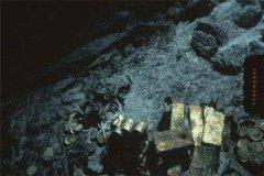 四大沉船宝藏是什么 海底深处隐藏着多少未知的奥秘