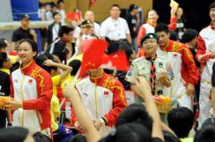 为什么奥运会香港单独出来比赛:一国两制的影响(历史原因)
