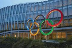 中国申办2032年奥运会:上海和成都落选(布里斯班获举办权)