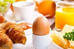 长期不吃早餐的危害:易患疾病(加速衰老)