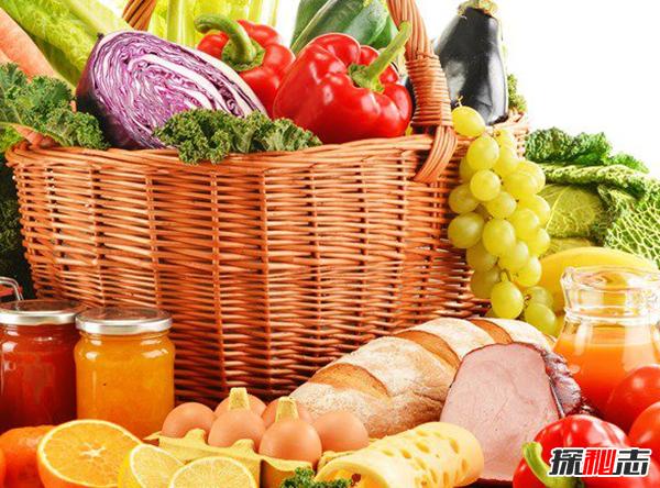 蔬果造型秀,盘点15张蔬果造型图片