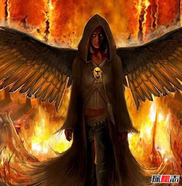 民间神话传说中的十大恶魔,莱亚克以尸体吸血为食