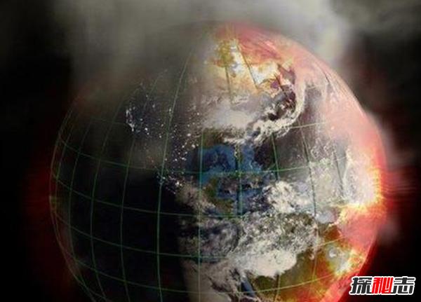 人类灭绝后地球会怎样?人类灭绝地球十二大变化
