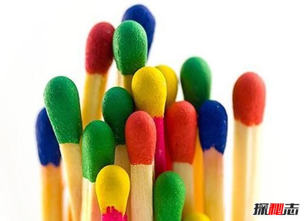 你最喜欢什么颜色?关于颜色的12个精彩事实
