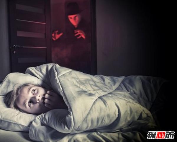 老做噩梦是怎么回事?十大最恐怖的噩梦及解析