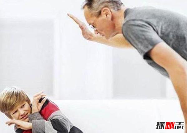 你们犯错父母怎么惩罚?孩子犯错误父母十大奇葩惩罚