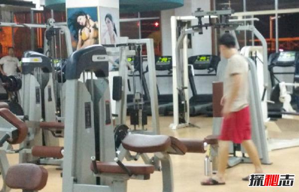 去健身房的那点事,健身需要知道的12件事情
