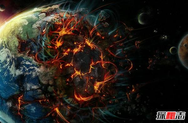 人类将在多少年后灭绝?人类灭绝的10大原因揭秘