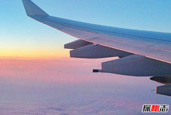第一次坐飞机常见尴尬?坐飞机的15件奇葩事