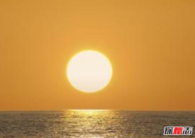 太阳到底有多可怕?关于太阳的十大危险事实