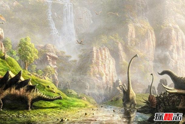 史前动物现在还存在?史前最凶猛的十大动物