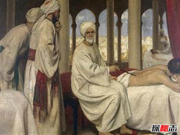 止痛药有鸦片?古代十大最疯狂的止痛办法