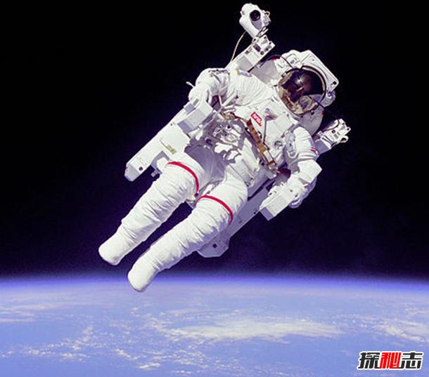 太空上有什么奥秘?宇航员不敢说的十大太空秘密
