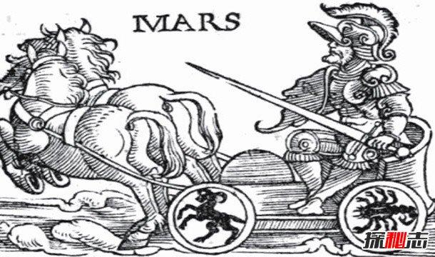 火星有多恐怖?身处火星的十二大可怕之处