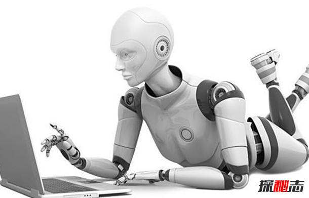 机器人有什么用?关于未来机器人的十大功能