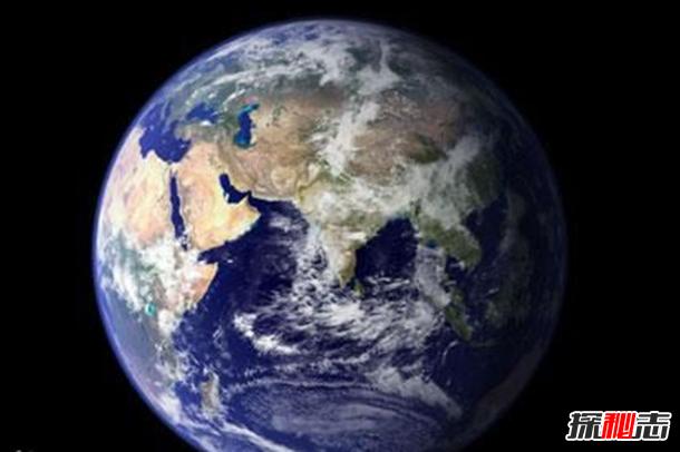 如果地球停止自转?地球未来将面临的十二大灾难