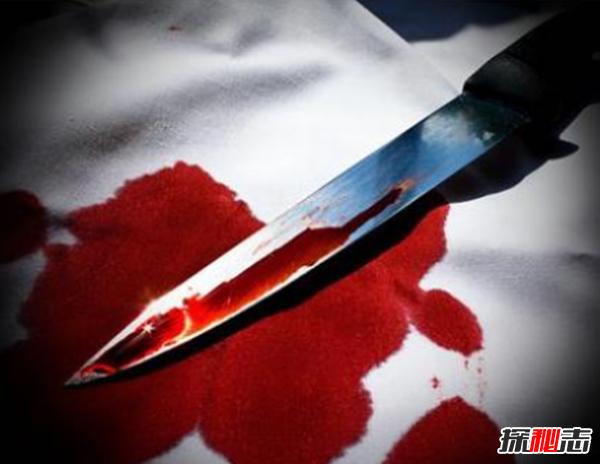 最不可思议的事?十大杀人最利的凶器事件,51岁女子乳房闷死男友