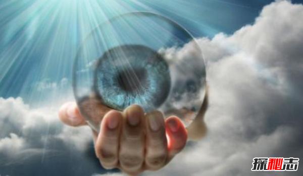 关于眼睛的12个疯狂事实,每只眼睛都含有1.07亿个细胞