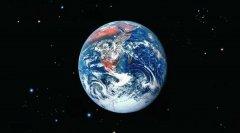 地球为什么是圆的?宇宙中所有星球都是圆的吗