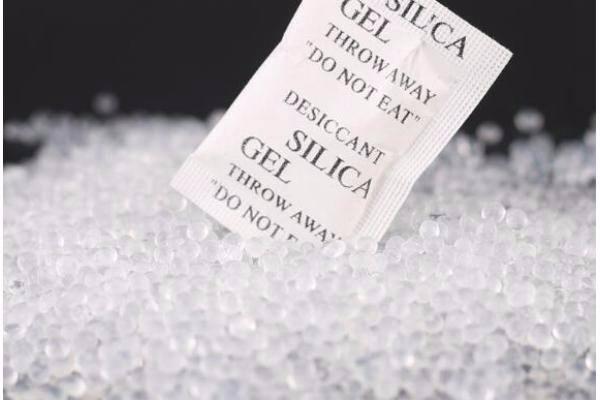 干燥剂有毒吗图片