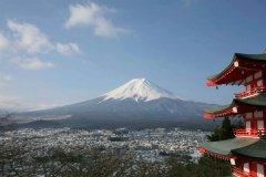 富士山式爱情是什么样?如何进行富士山式恋爱
